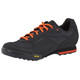 Giro Rumble VR Shoes Men black/glowing red